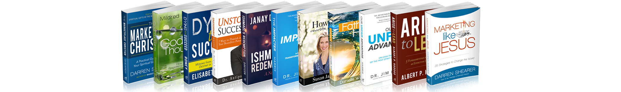 Professional Book Publishing for Inspiring Thought Leaders